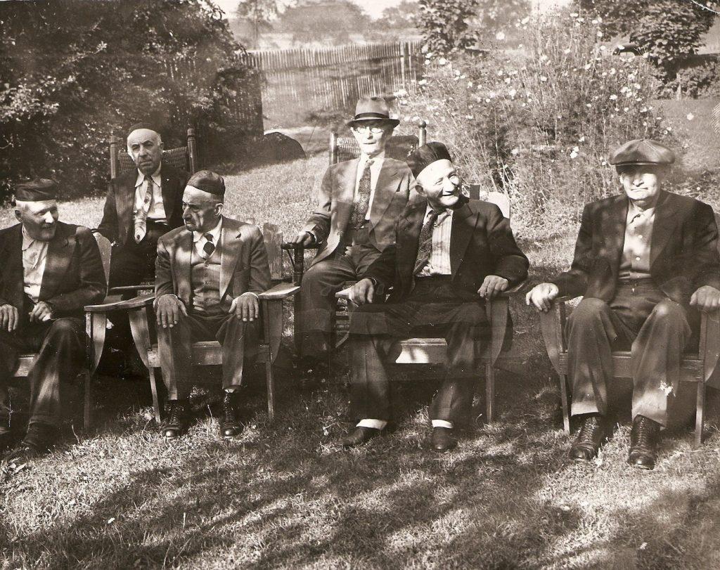 Cedars History