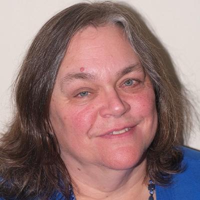 Tracy Ericson