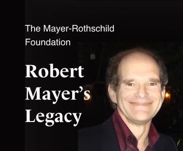 Robert Mayer's Legacy